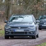 Lényegében bemutatták a Volkswagen Golf 8-at