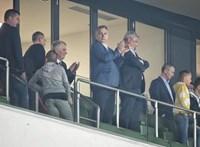Orbán meglepetést okozott: nem posztolt a magyar válogatott győzelme után