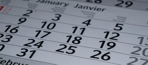 Felvételi-naptár: határidők és fontos dátumok a jelentkezést után