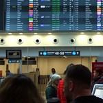 Uniós bíróság: Kártalanítaniuk kell a sztrájk miatt törölt járatok utasait a légitársaságoknak