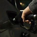 Olcsóbban tankolhatunk benzint szerdától