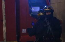 Strasbourgi terrortámadás: felfegyverzett rendőrök lepték el a Neudorf városnegyedet – videó