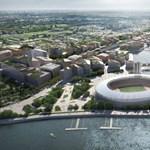 Egy lépéssel közelebb jutott Magyarországhoz a kínai Fudan Egyetem
