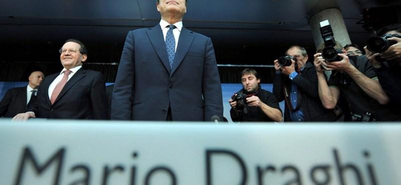 Újabb kritika Orbánéknak a jegybanktörvényről