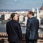 Weber eljött Budapestre, de a konfliktust nem sikerült rendezni Orbánnal