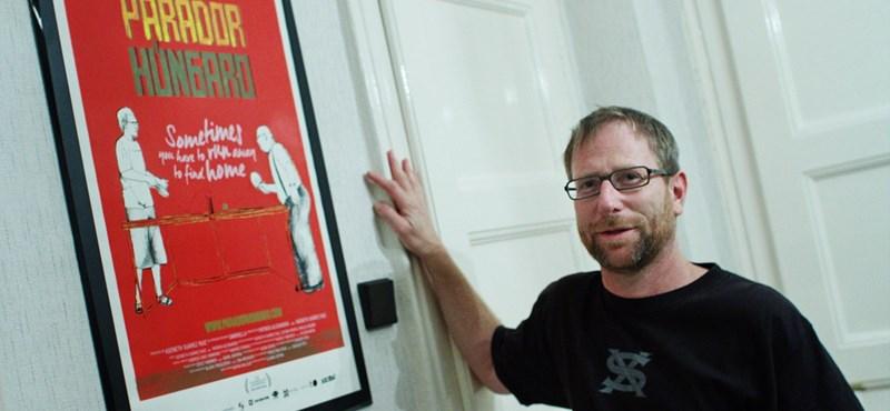 Gyuri bácsi, Patrick, hurka és Bogotá - egy nagyon magyar film