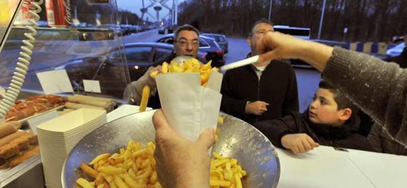 Így lehet milliárdos bizniszt csinálni a sült krumpliból, igaz, nem akármelyikből