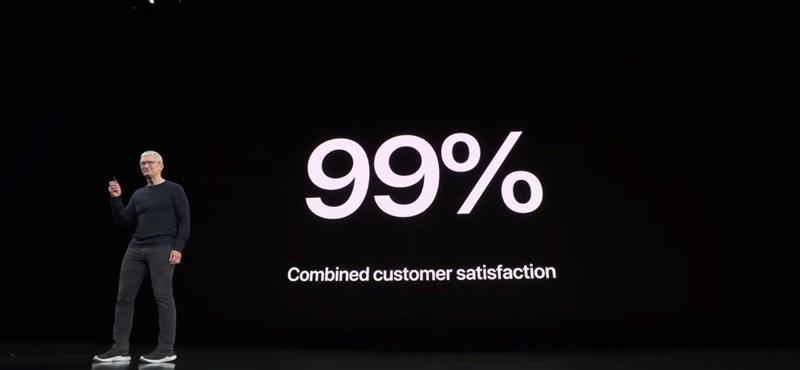 Hűségesek az iPhone-használók? Mennyien váltanak Androidra?