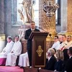 A felére esett az egyházak támogatása, de még így is tízezreket kapnak a hívők után