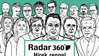 Radar360: Fudan egyetem – ne döntsön a nép