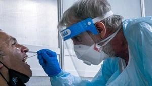 Megugrott a napi fertőzések száma Németországban