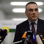 Fotó: Így néz ki egy doktori címétől megfosztott miniszter