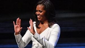 Hogyan találkozott egymással először Michelle és Barack Obama?