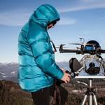 Drónt kaptam karácsonyra – de hogyan tanulhatok meg drónozni?