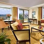 Budapest legszebb szállodai szobája (képgalériával)