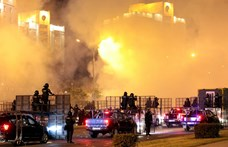 ENSZ: A fehérorosz rendőrség aránytalan erőszakot alkalmaz