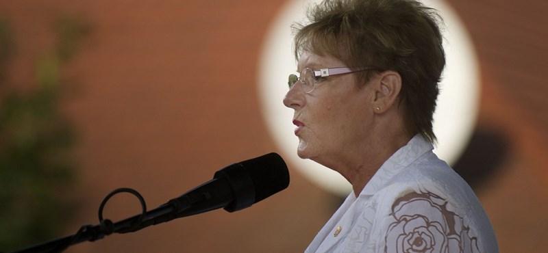 Hoffmann: nem vonul ki az állam a jogászképzésből