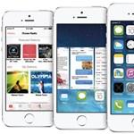 Tölthető az iOS 7.0.4