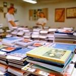 Jövő szeptembertől nem lesz tankönyv a Pest megyei iskolákban?