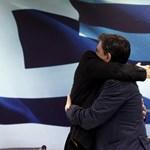 Londoni elemzők: Ideje elengedni Görögországot