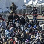 A magyar–osztrák határon is lesz két áteresztőpont