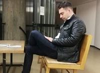 Költségvetési csalás ügy miatt tanúskodik Vona Gábor Kovács Béla perében