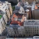 Négy hálószobás, két fürdőszobás lesz Kövér László új rezidenciája