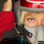 Posztumusz rekord: halála után lett a világ leggyorsabb női sofőrje Jessi Combs