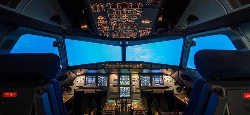 Ügyvezető lett az indiai pilótából, akit kirúgtak, mert többször is megbukott az alkoholteszten repülés előtt