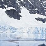 Három métert is emelkedhet az óceánok vízszintje az antarktiszi olvadás miatt