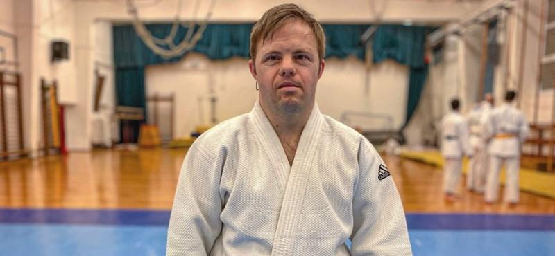 """""""Ezt úgy kell elképzelni, hogyha jól csinálom, örülnek"""" – a kétszeres, Down-szindrómás olimpikon, Kovács Mihály 'Misu' története – videó"""