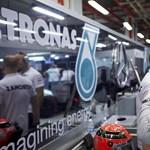 Schumi a vécén emlékezett az elhunyt F1-főorvosra