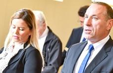 A fideszes Boldog István mentelmi jogának felfüggesztését kérte Polt Péter