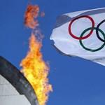 Már nagyon közel jár Rióhoz az olimpiai láng