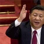 Kínai parlament: Tovább a kommunista irányítású kapitalizmus építésének útján