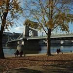 Budapest ismét a Sunday Timesban