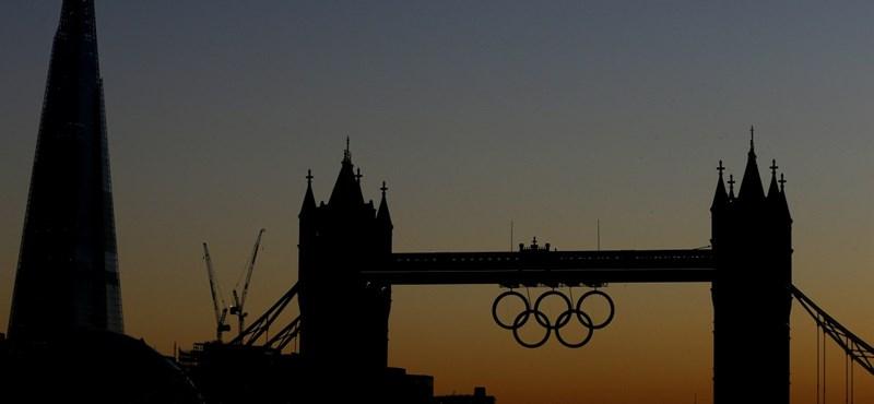 Schmitt Pál nem megy az olimpiára