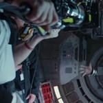 Szemet gyönyörködtető videó jött ki az új Star Wars-filmről