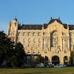 Budapesti luxus igényes utazóknak