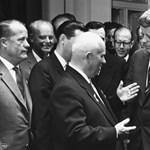 """Kennedy-gyilkosság: sok titkos dokumentumot még """"szerkesztenek"""""""