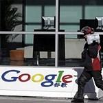 Google: valós idejű keresés magyarul is