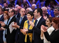 Az ellenzék EP-kampányt színlel, de már azt lesi, hol találhat fedezéket