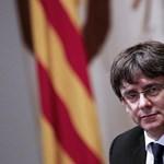 Kulcsnap lehet a csütörtök a spanyol-katalán vitában