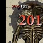 A nap videója: Iszonyatos képi világgal érkezik az új Ghana 2016 film