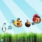 Angry Birds és egyéb letölthető témák a Windowshoz, egy helyen