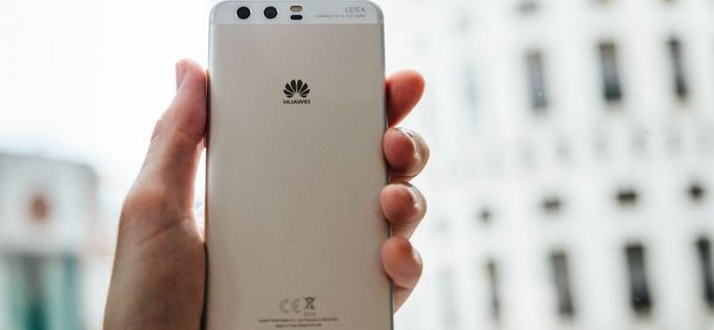 40%-kal ugrott meg a Huawei bevétele Magyarországon