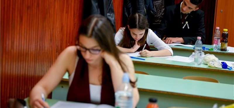 Ilyen lesz az angolérettségi szóbeli része: ezek a feladattípusok lesznek a vizsgában