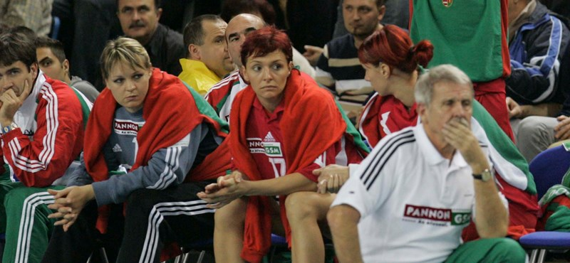 Breast cancer was diagnosed in the former national team handball player Timea Toth