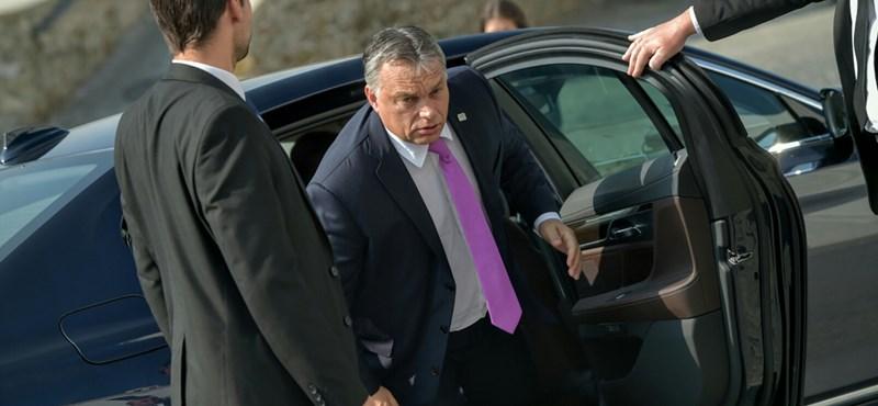 """""""Orbán politikai ambíciója messze túlmutat Magyarországon"""""""