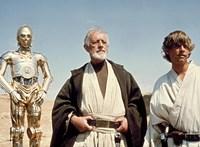 Nem lehetett baj a matekérettségivel, hiszen ma van a nemzetközi Star Wars-nap